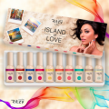 COLLECTION ISLAND OF LOVE